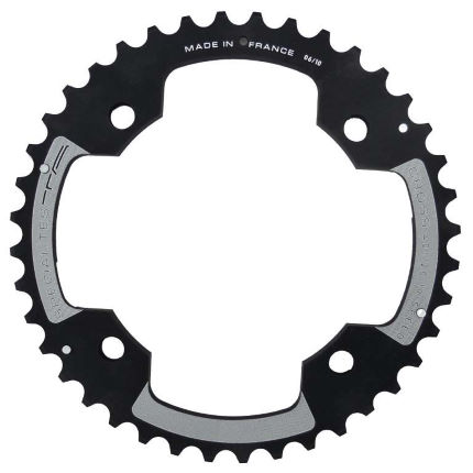 TA 120 PCD Cross MTB Outer Chainring (38-40T)