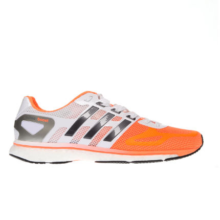 Adidas Women's Adizero Adios Boost Shoes - SS14