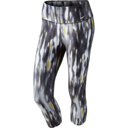 Nike Ladies Legend 2 Printed TI Capri - HO13