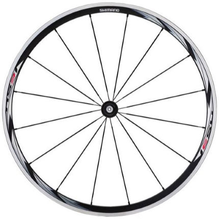 Shimano RS31 Clincher Front Wheel