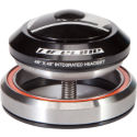 "LifeLine 1-1/8""-1.5"" Integrated Headset with Alloy Cap"
