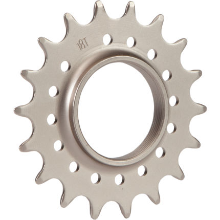 LifeLine 12t - 20t Fixed Gear Track Sprocket 1/8""