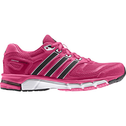 Adidas Women's Response Cushion 22 Shoes - SS14