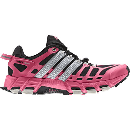 Adidas Ladies Adistar Raven 3 Shoes - SS14