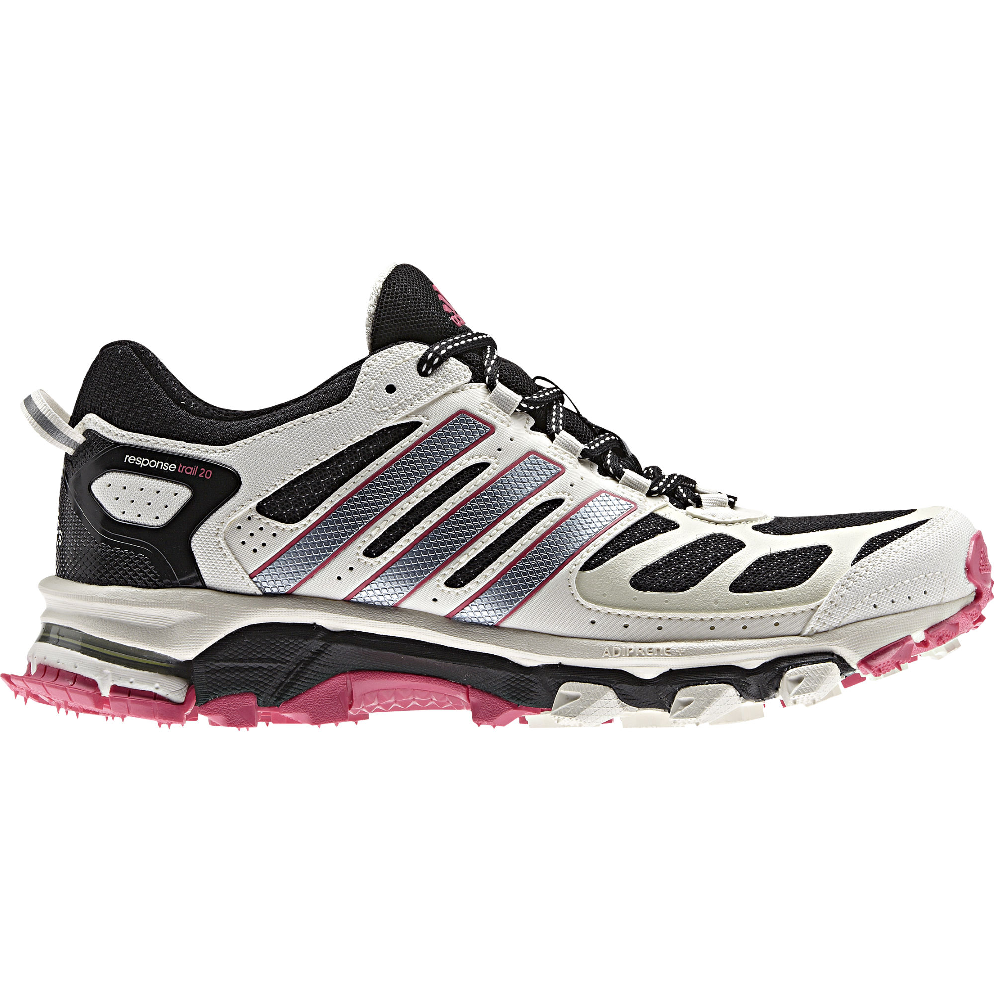 chaussures de running trail adidas women 39 s response trail 20 shoes ss14 wiggle france. Black Bedroom Furniture Sets. Home Design Ideas