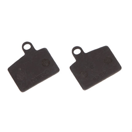 LifeLine Organic Disc Brake Pads - 1 Pair