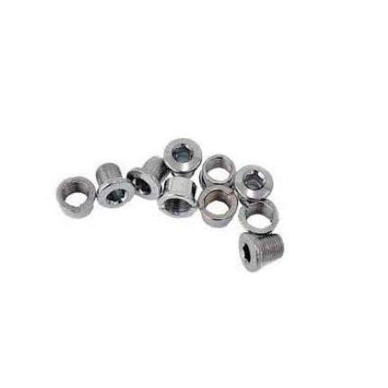TA Single Chain Ring Bolts Set of 5