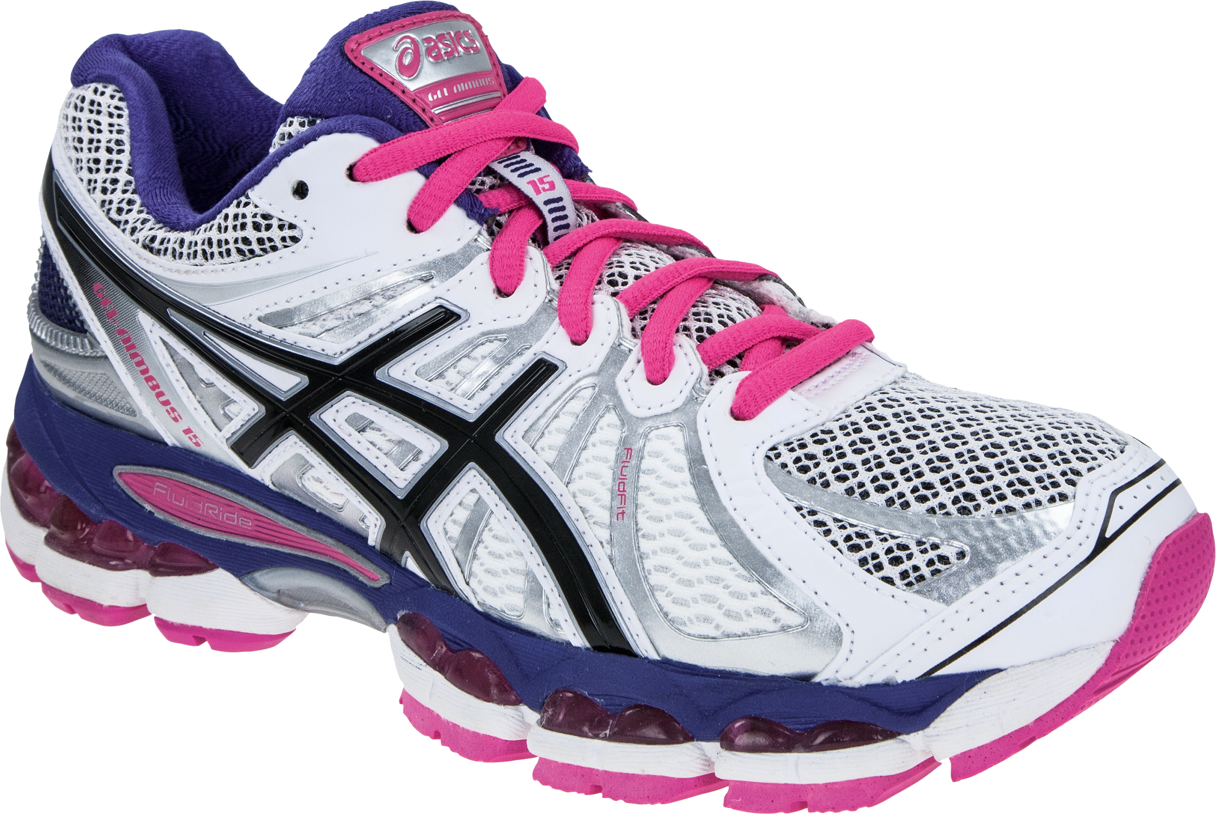 newest asics gel nimbus