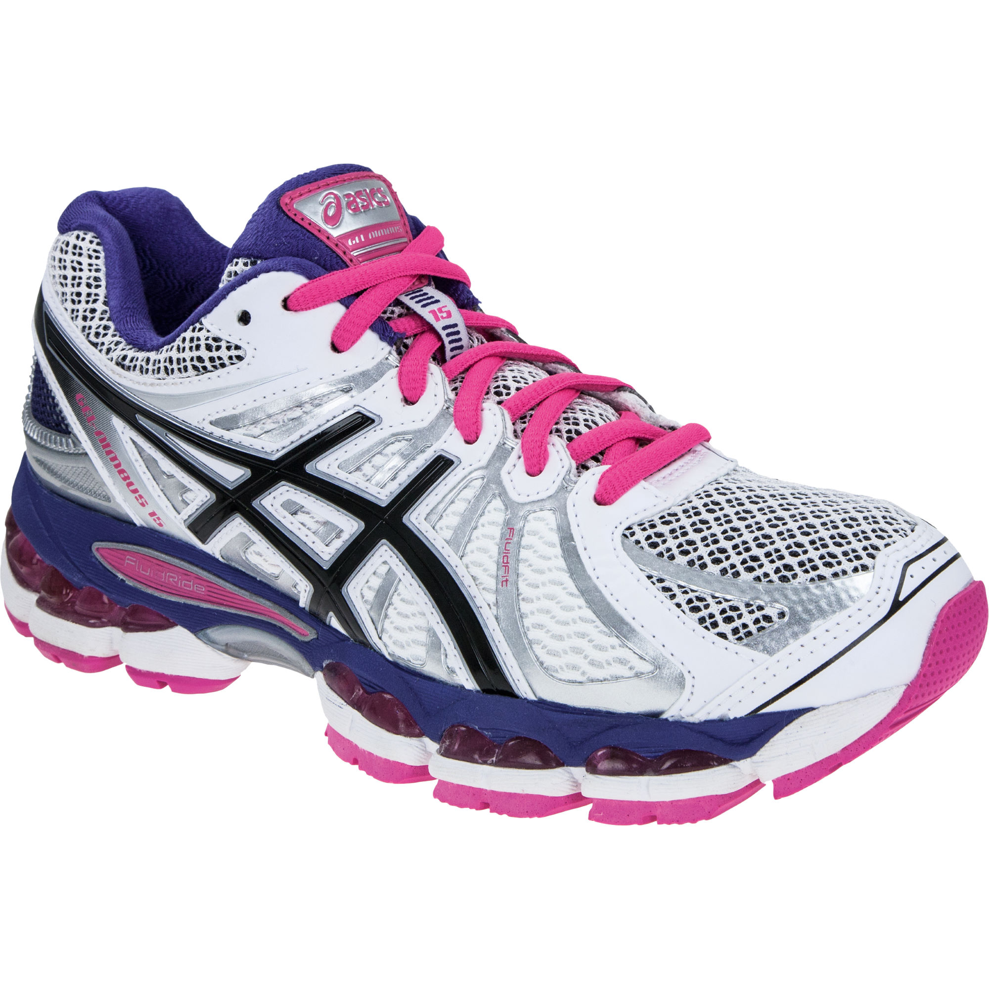 asics gel-nimbus 15 shoes aw13