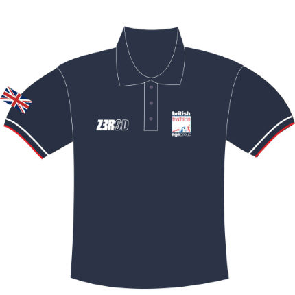 Z3R0D Age Group Unisex Polo Shirt