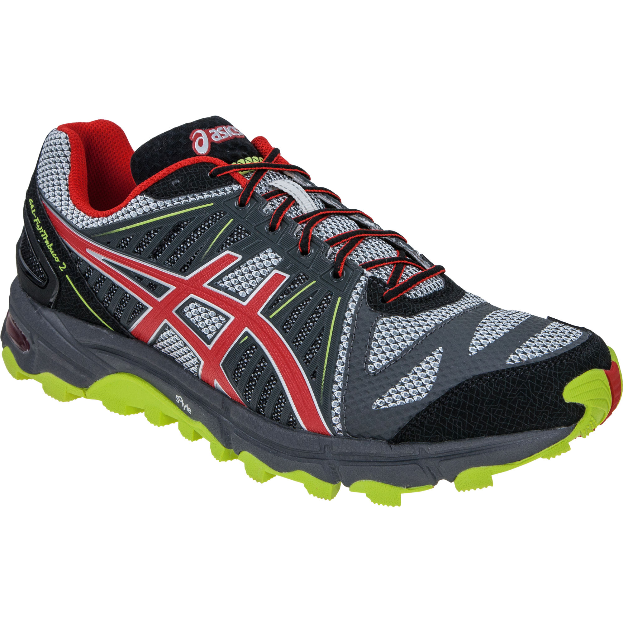 chaussures de running trail asics gel fujitrabuco 2 shoes ss14 wiggle france. Black Bedroom Furniture Sets. Home Design Ideas