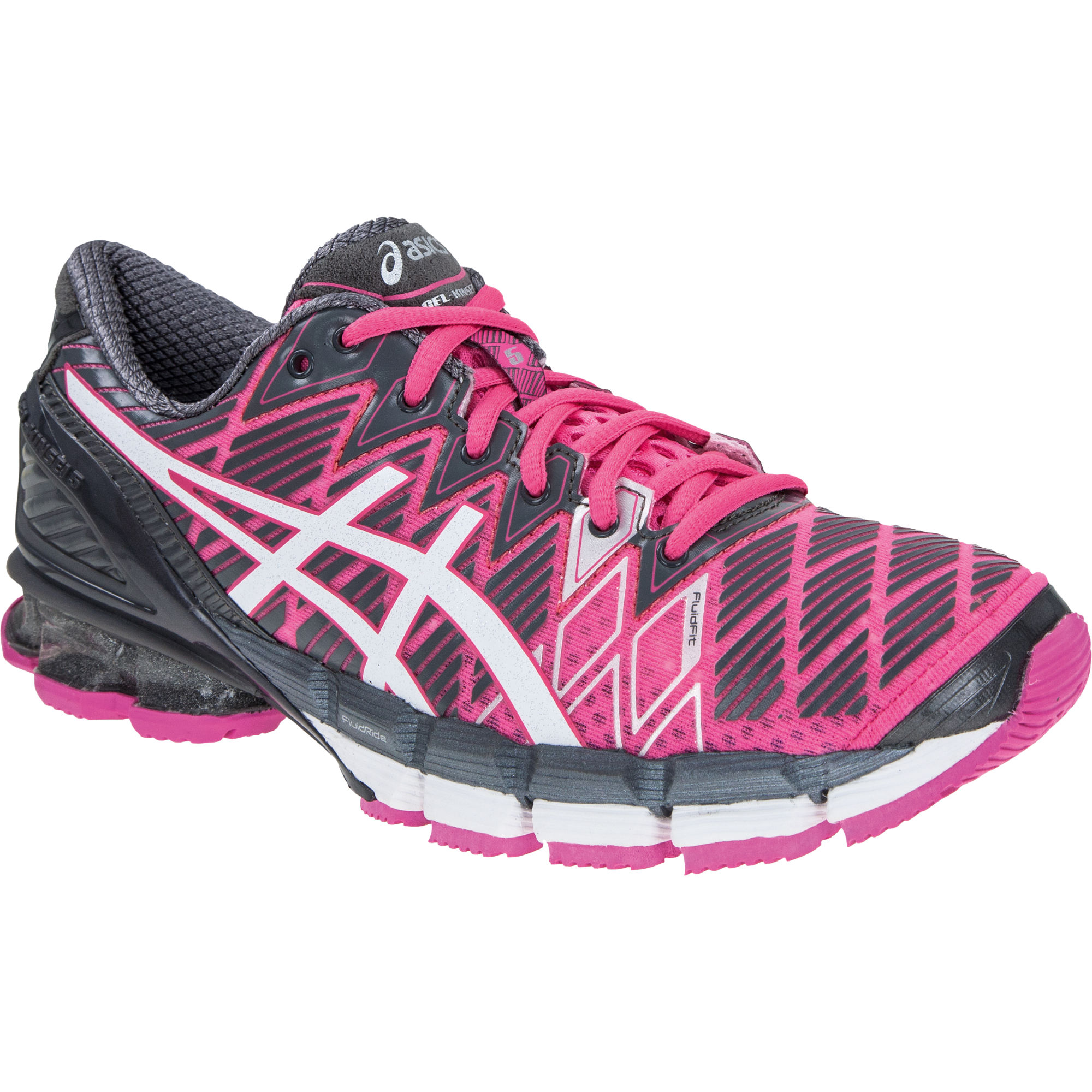 wiggle asics women 39 s gel kinsei 5 shoes ss14 cushion running shoes. Black Bedroom Furniture Sets. Home Design Ideas