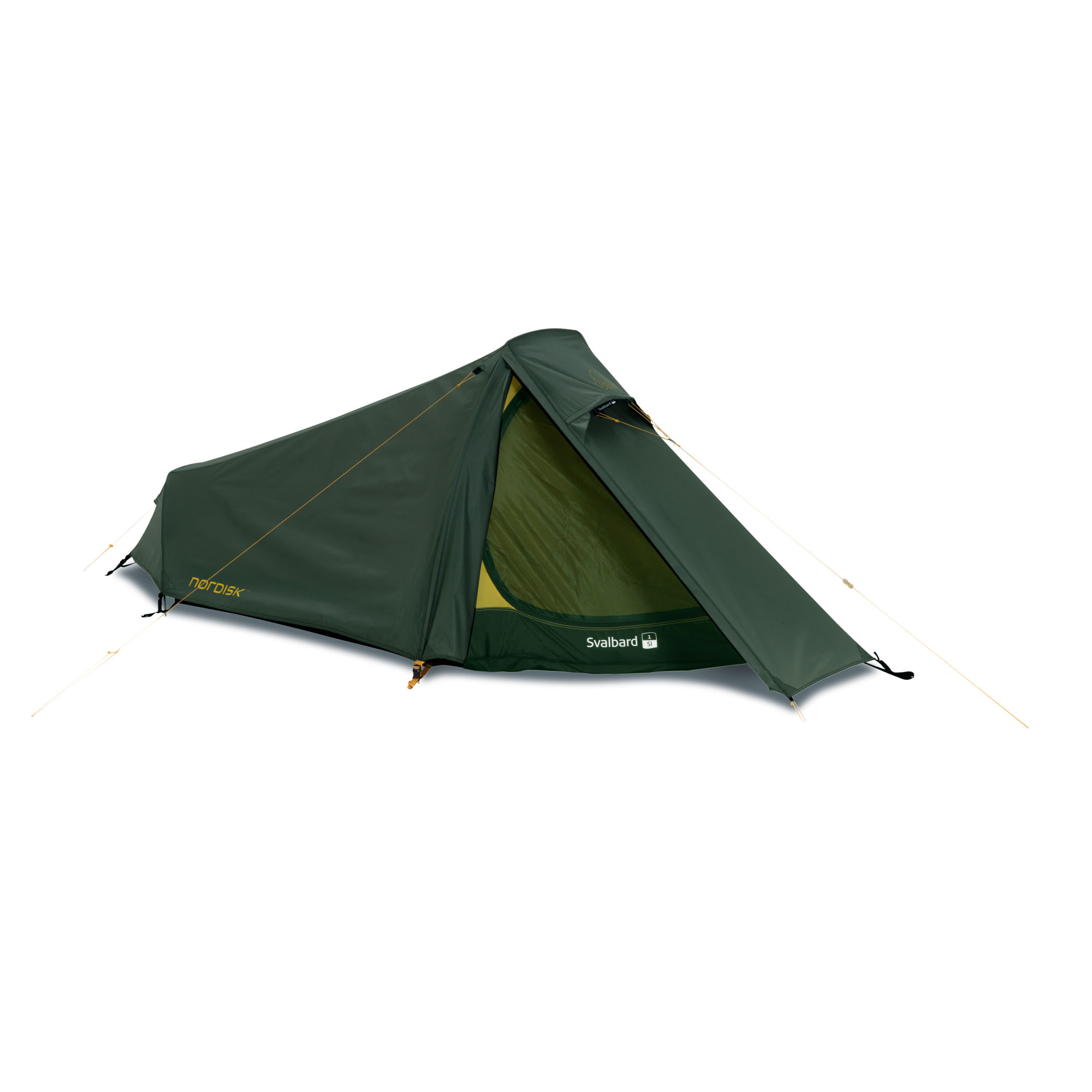 Wiggle Nordisk Svalbard 1 Si One Person Tent Tents