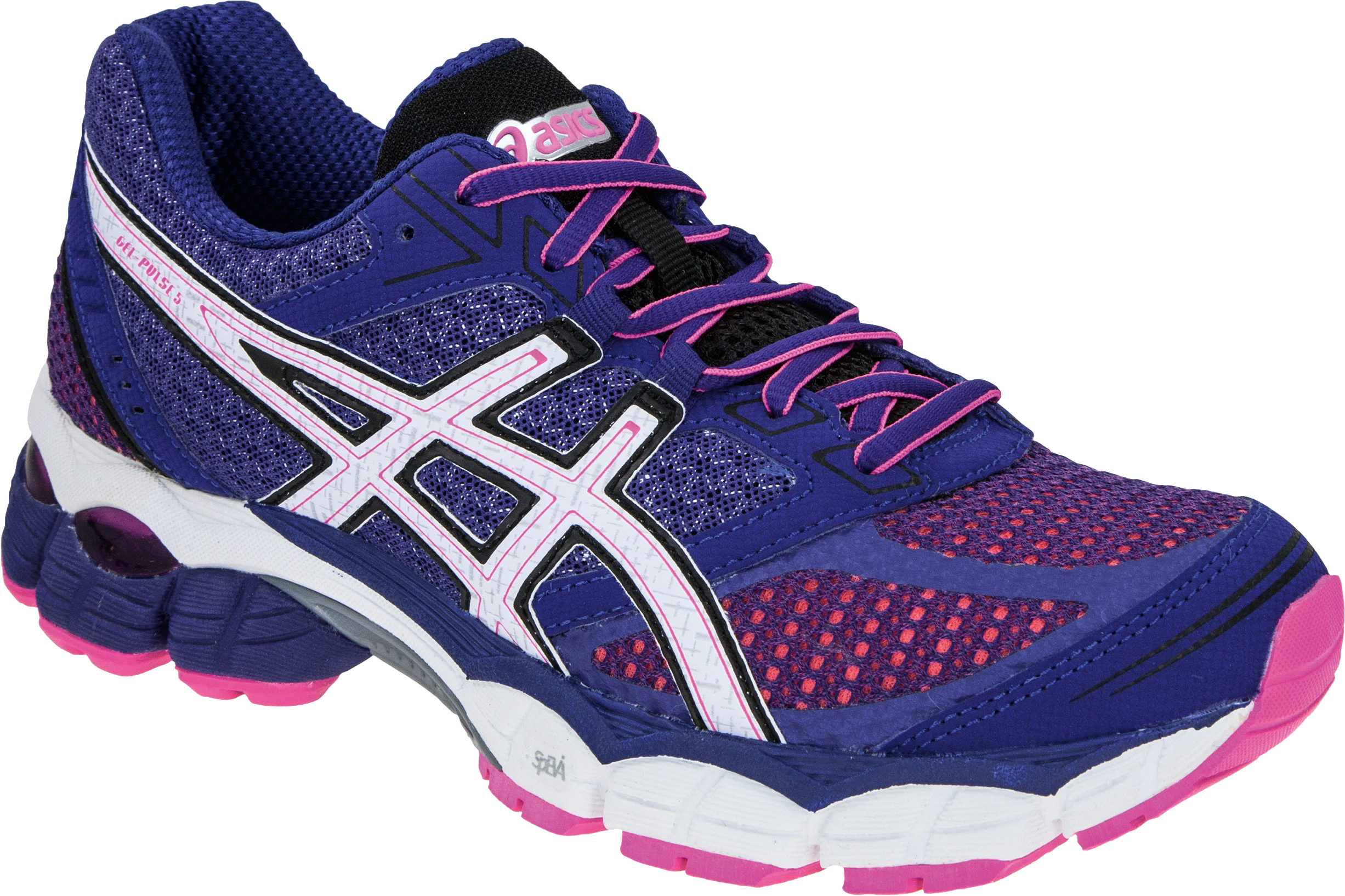 asics gel 5 pulse review