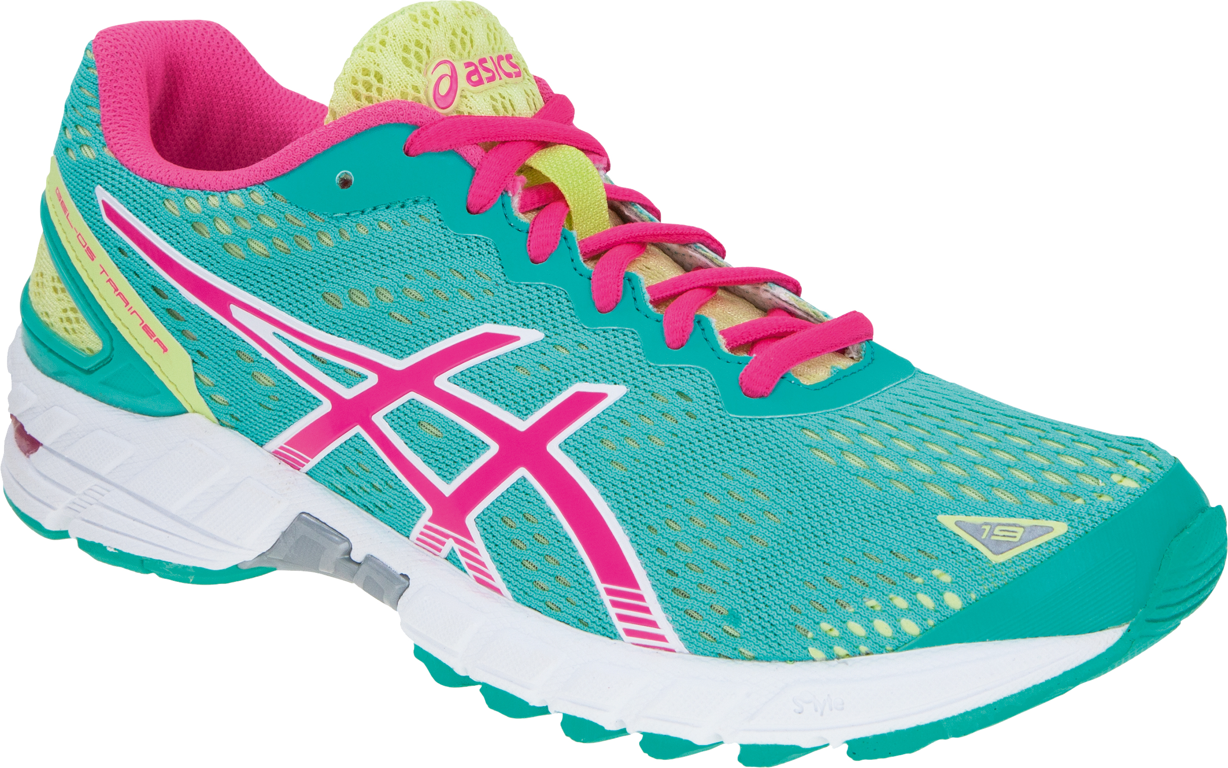 Asics Gel Trainer 19 zapatos