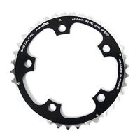 TA 110 PCD Zephyr Outer Road Chainring 50-56T