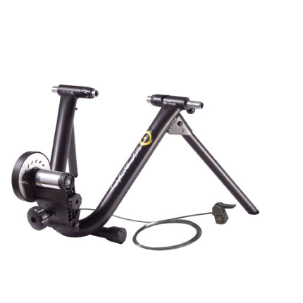 CycleOps Mag+ Trainer (with shifter)