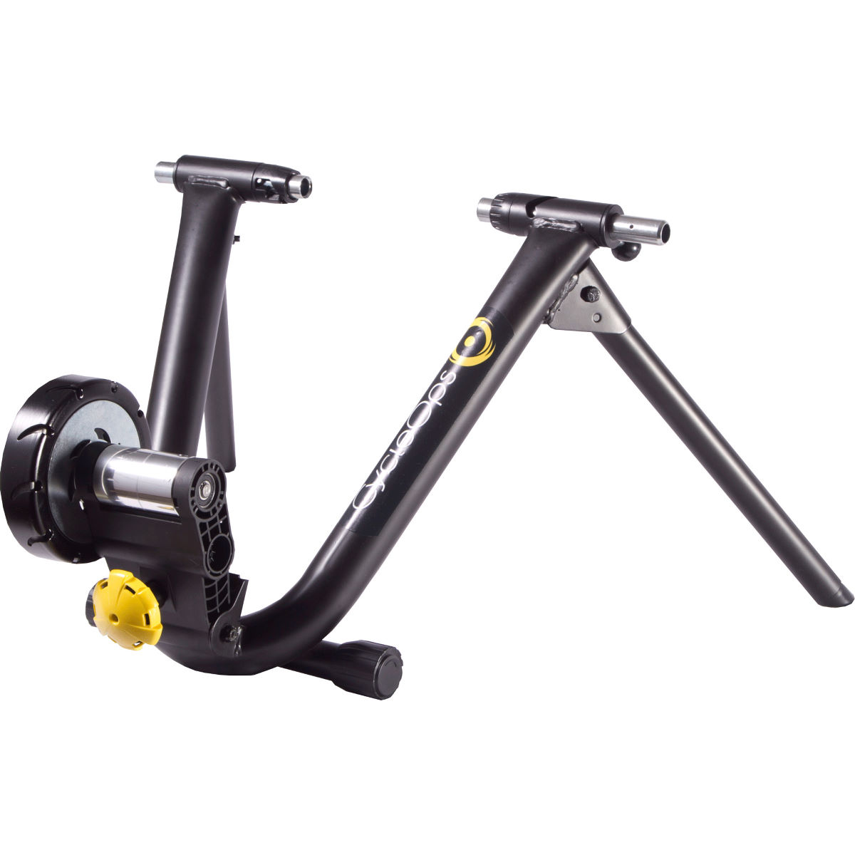 Home Trainer CycleOps Magneto (à résistance progressive) - One Size