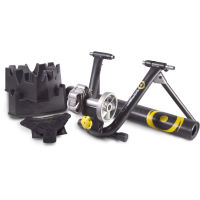 picture of CycleOps Fluid 2 Trainer with Winter Training Kit