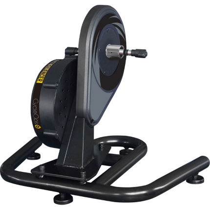 Home Trainer CycleOps Silencer Direct Drive Mag