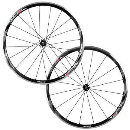 Shimano WH-RS31 Clincher Wheelset
