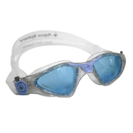 Aqua Sphere Kayenne Women's Goggles with Tinted Lens