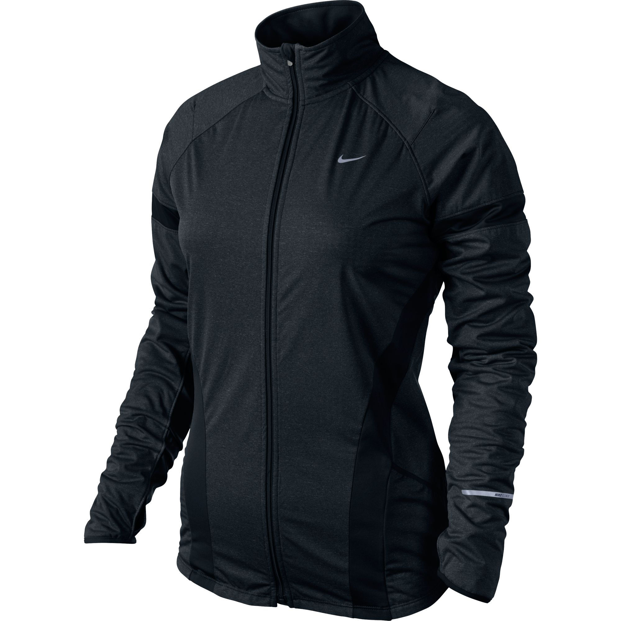 vestes de running coupe vent nike ladies element shield full zip ho13 wiggle france. Black Bedroom Furniture Sets. Home Design Ideas