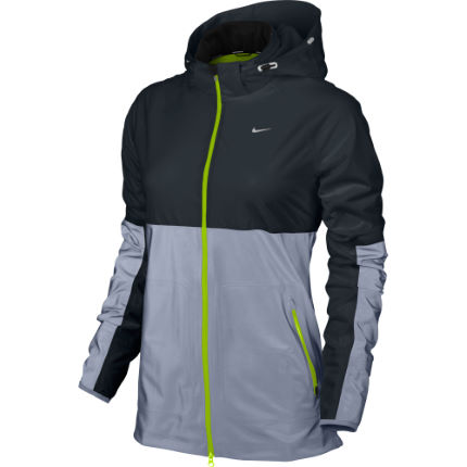 Nike Ladies Shield Flash Jacket - HO13