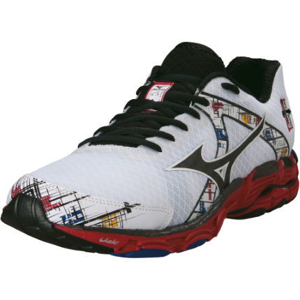 Mizuno Wave Inspire 10 Shoes - SS14