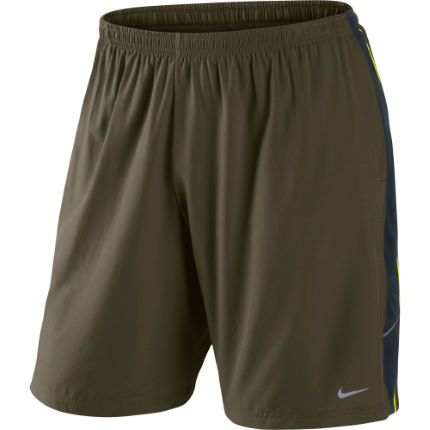 Nike 9 Inch Sweat-Wicking Running Short - HO13