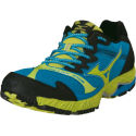 Mizuno Wave Ascend 8 Shoes - SS14