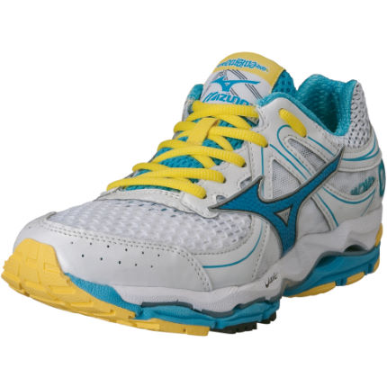 Mizuno Women's Wave Enigma 3 Shoes - SS14