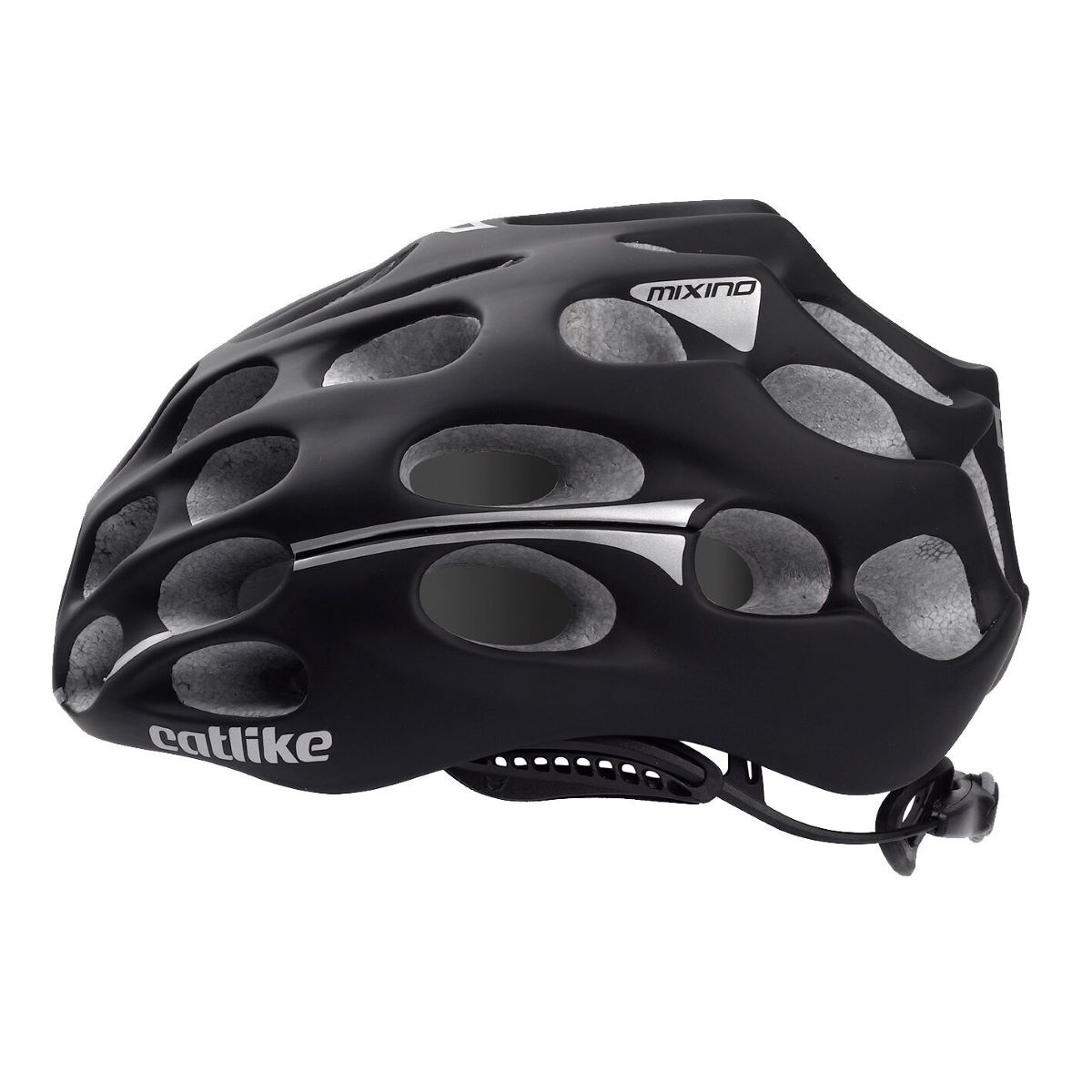 Casque de route Catlike Mixino - S Black Matt Casques de route