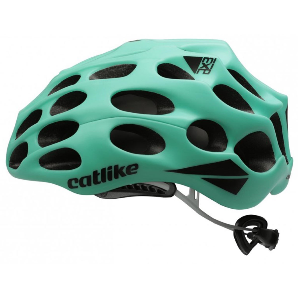 Casque de route Catlike Mixino - S Water Green Matt Casques de route