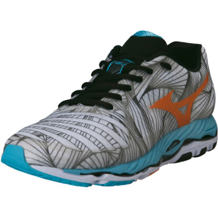 Mizuno Women's Wave Paradox Shoes - SS14