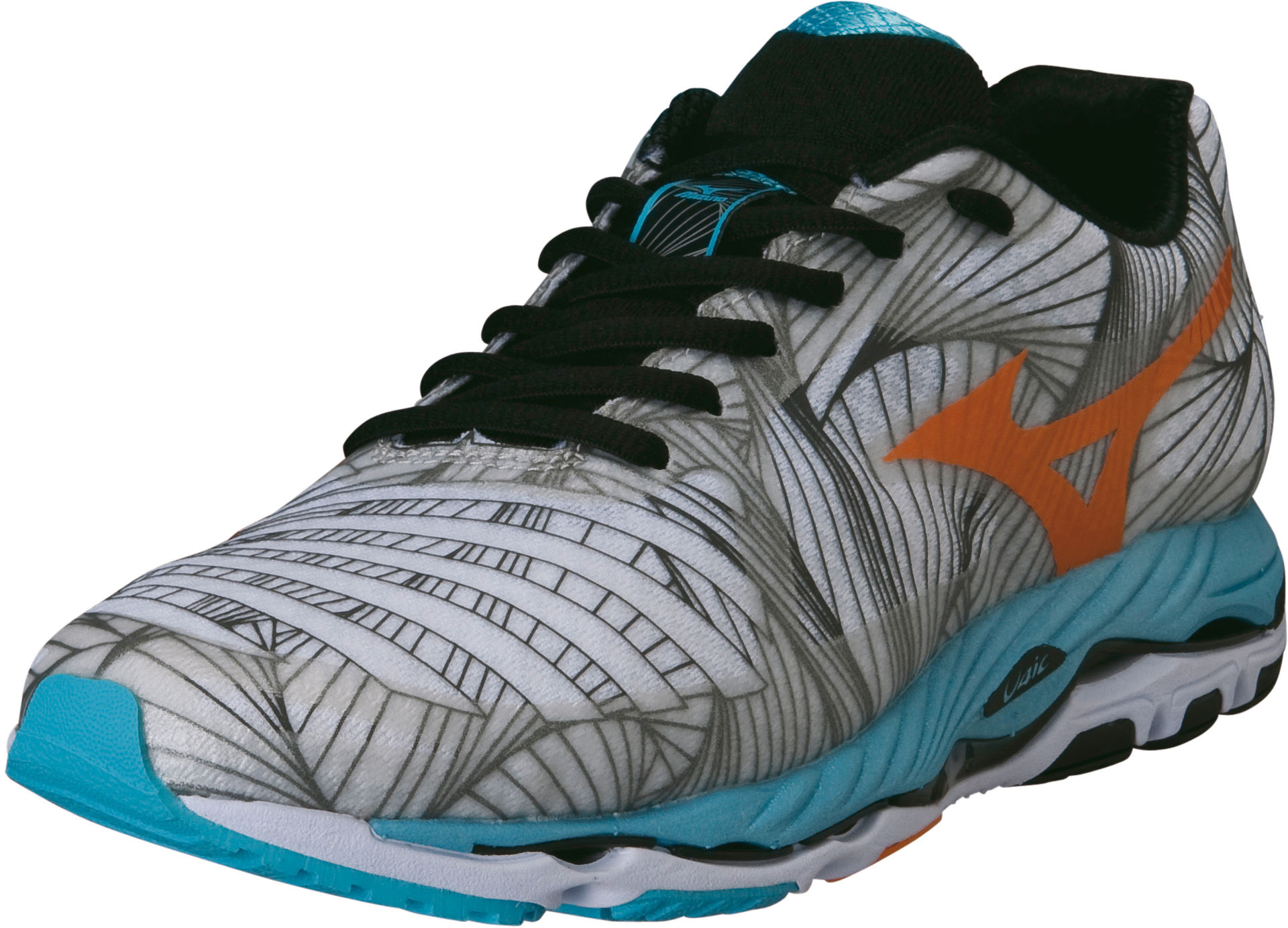 zoom Mizuno Women's Wave Paradox Shoes - SS14