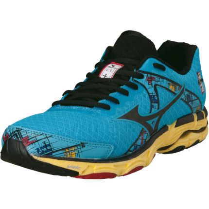 Mizuno Women's Wave Inspire 10 Shoes - SS14