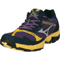 Mizuno Womens Wave Ascend 8 Shoes - SS14