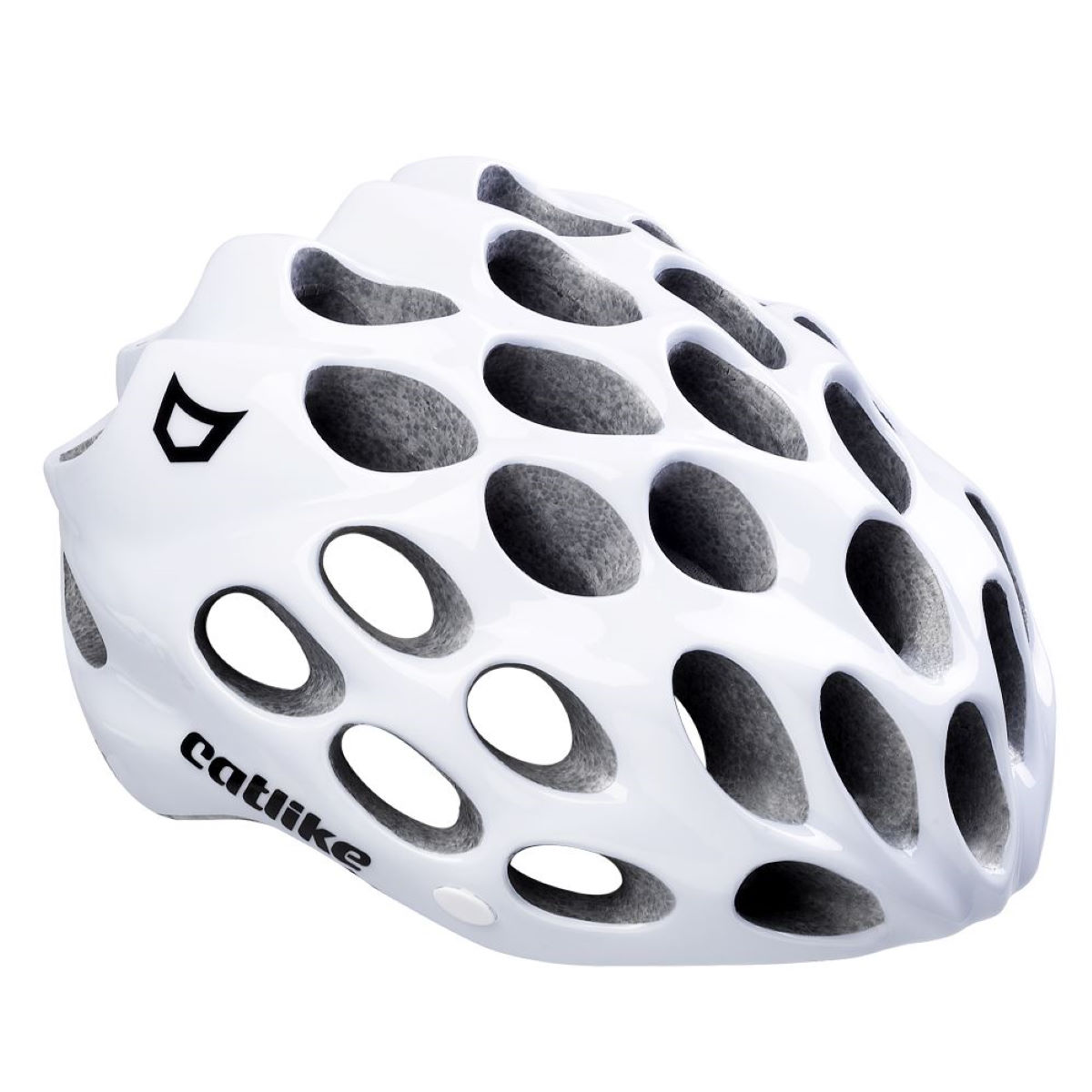 Casque Catlike Whisper - S Blanc Casques de route