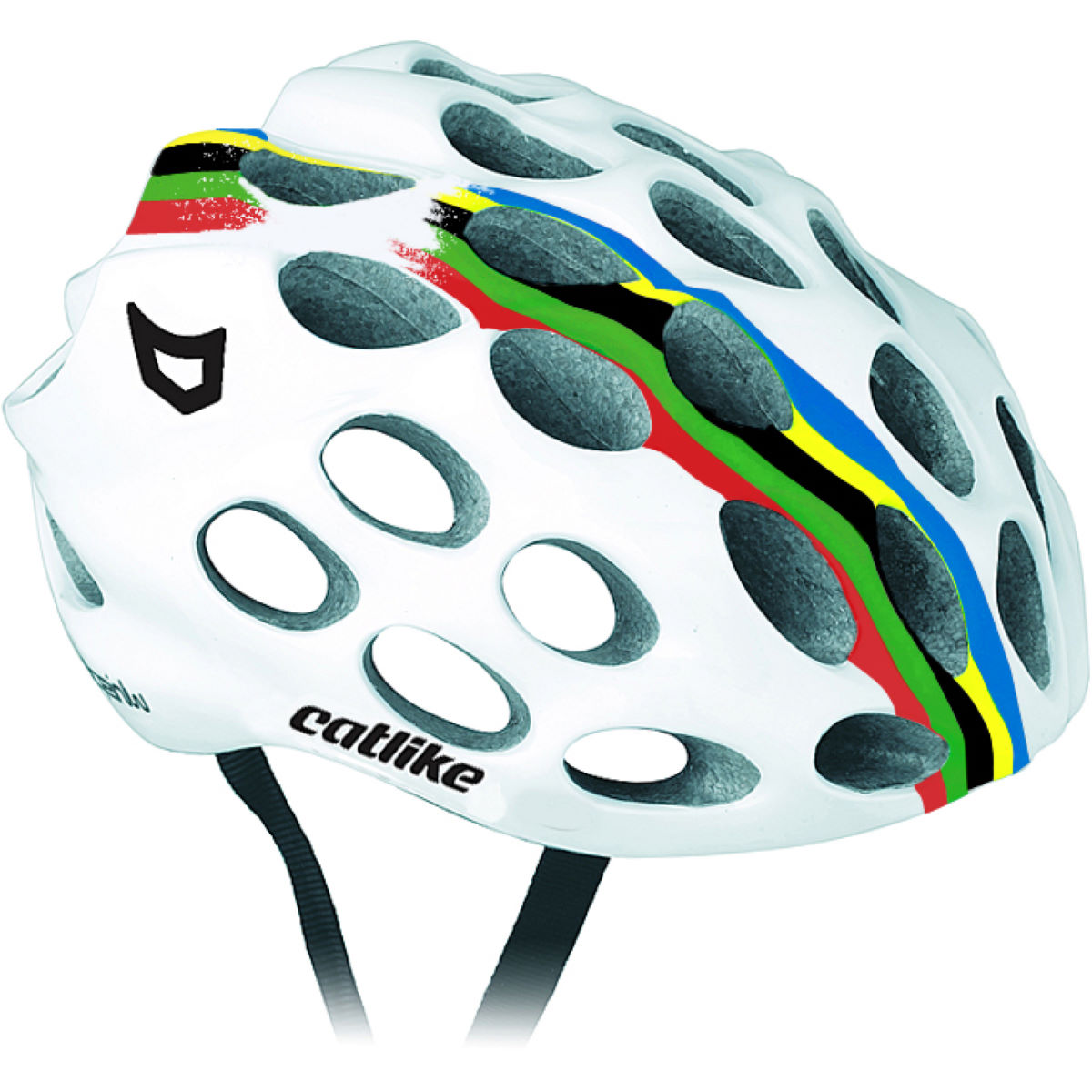 Casque Catlike Whisper - S World Champ Casques de route