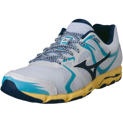 Mizuno Women's Wave Hitogami Shoes - SS14