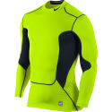 Nike Hyperwarm Dri Fit Max Shield Comp Mock - HO13