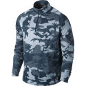 Nike Element Half Zip Jacquard - HO13