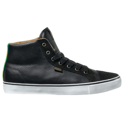 DVS Cinelli Luster High Top Shoe AW13