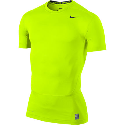 Nike Core Compression Short Sleeve Top 2.0 - HO13