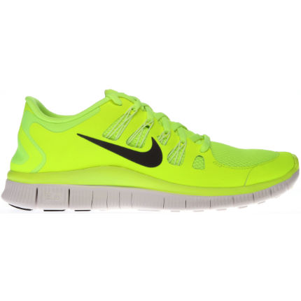 Nike Free 5.0+ Shoes - SP14
