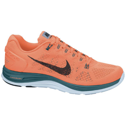 Nike Lunarglide+ 5 Shoes - SP14