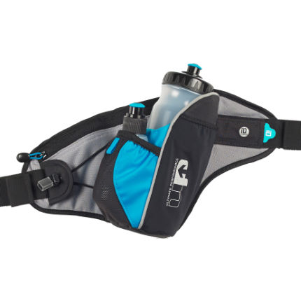 Ultimate Performance Stockghyll Force 2 Hydration/Nutrition Waist Belt
