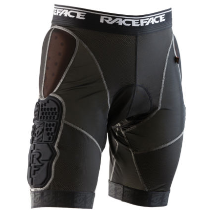 Race Face Flank Liner D30 Pad
