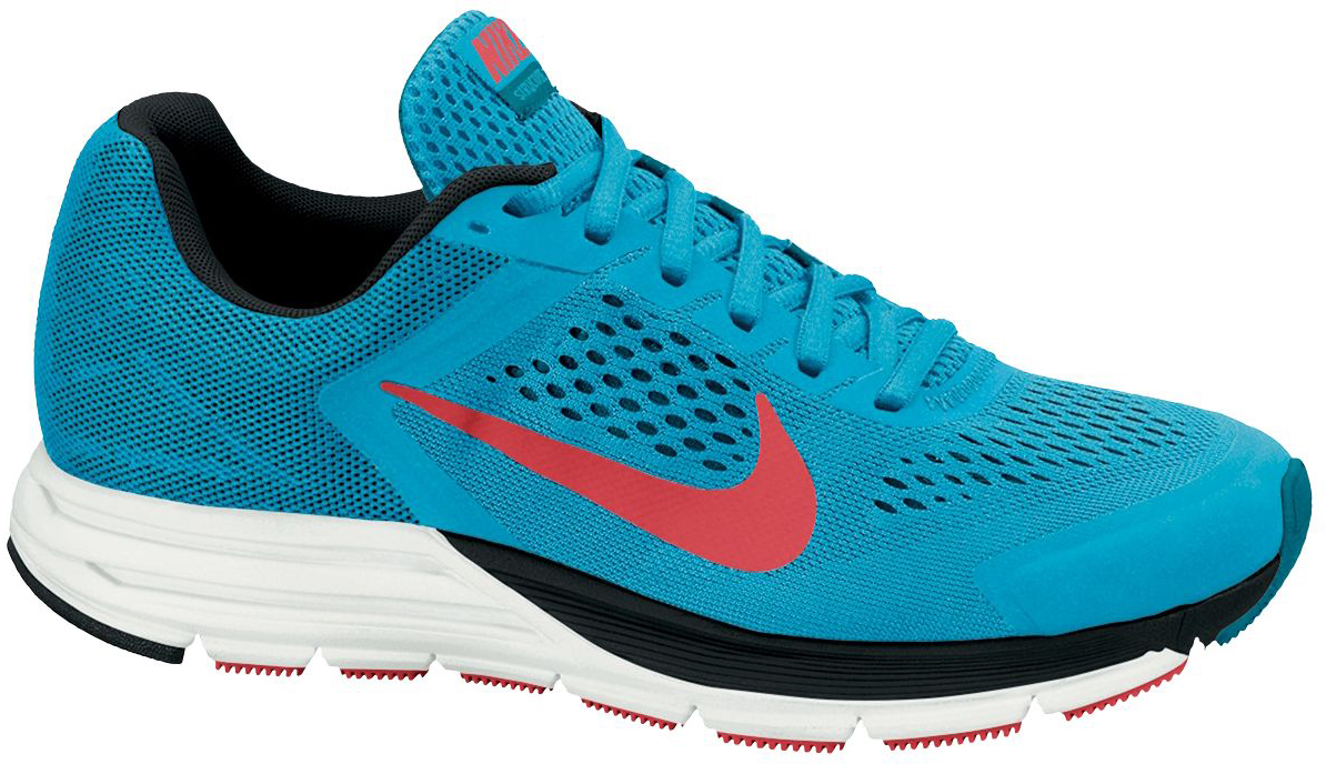 Nike Zoom Structure+ 17 Shoes - SP14